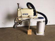 Epson Seiko ES451S 4-Axis Robot