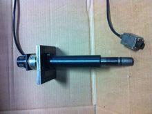 FEC Inc. Torque Transducer Mode