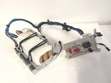 ABB 3HAC 9710-1 Power Supply Ca