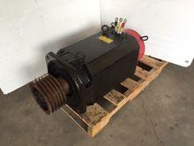 GE Fanuc P40 AC Spindle Motor T