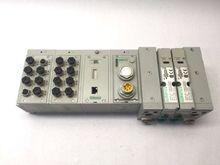 Numatics Control Manifold Syste