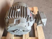 Reliance Duty Master A-C Motor,