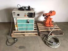 ABB IRB140 M2000 Robot Controll