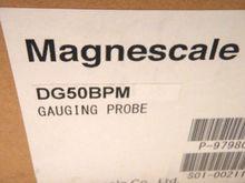 Magnescale DG50BPM Gauging Prob