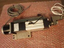 Parker Servo Electric Cylinder