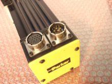 Parker Brushless Servo Motor N0