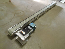 SEW Eurodrive w/ gearbox and 8