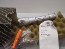 Brown & Sharpe 599-281-20 Style