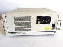 Epson SRC-320 ABS Robot Control
