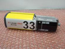 Leuze Electronic MLD500, MLD535