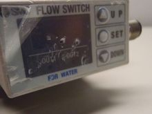 SMC Flow Switch pf2w704t-n03-2
