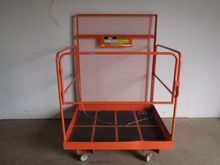 Used Ballymore 48-40