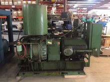 Sullair Corporation 200HP Air C
