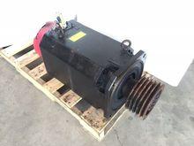GE Fanuc AC Spindle Motor Model