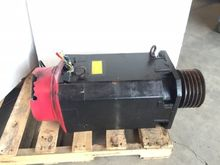 GE Fanuc AC Spindle Motor Model