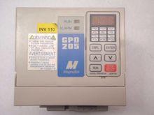Magnetek GPD205-A001 General Pu