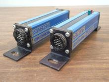Set of Triad Microguard light c