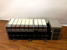 Allen Bradley 10-Slot PLC Rack