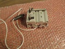 SMC Compact Cylinder SMC MGPM25