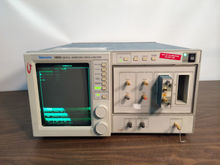 Tektronix 11802 8 Channel  Digi