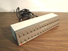 GR GenRad Remote Comm. Panel 25