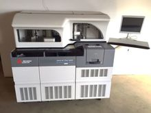 Beckman Coulter Unicel DxC 600