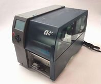 Cab A4+ 600 DPI Thermal Barcode
