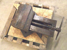 Heavy Duty Milling Machine Vise
