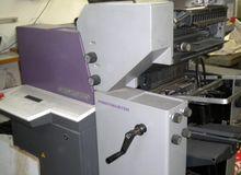 1999 HEIDELBERG Printmaster QM
