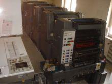 Used 1987 HEIDELBERG