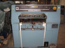 Used 1981 WOHLENBERG