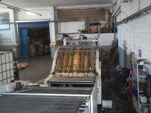 2007 SCHEGGIA Boxer-Matic/4