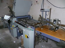 Used 1992 STAHL KC 6