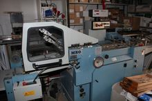 Used 1997 MBO T 500-
