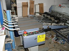 Used 1992 STAHL KC 7