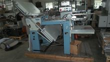 Used 1992 MBO T 45-4