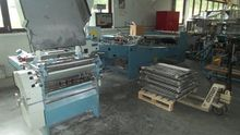 Used 1992 MBO T 72-6