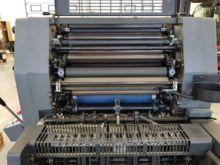 1999 HEIDELBERG Printmaster GTO
