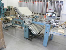 Used 1990 MBO T 45-4