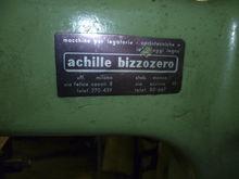 1991 BIZZOZERRO 108 E