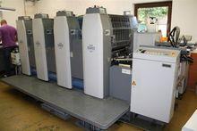 2006 RYOBI 524 GX