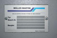 Used 2006 MUELLER-MA