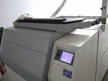 Used 1998 AGFA Avant