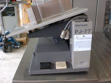 2000 HORIZON PJ 77