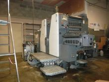 Used 2004 SHINOHARA