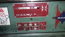 1998 HALM JP-FWOD-6D