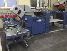 Used 2002 MBO T 700