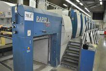 2006 KBA-RAPIDA Rapida 162-8