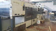 Used 1992 BOBST SP 1