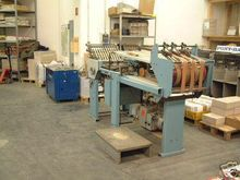 Used 1981 MBO T 52-4